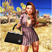 Girls Heaven 4/21, My Bags by Mila Blauvelt, Beauty Event, 7 Deadly s[K]ins, SWANK, Group Gift and More!