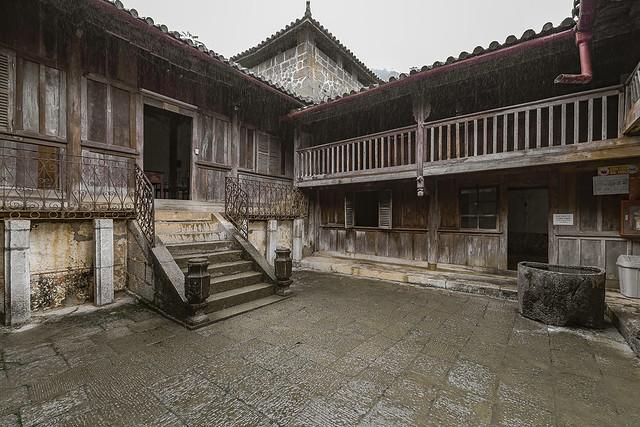 _Y2U6758.0421.Dinh thự họ Vương.Đồng Văn.Hà Giang
