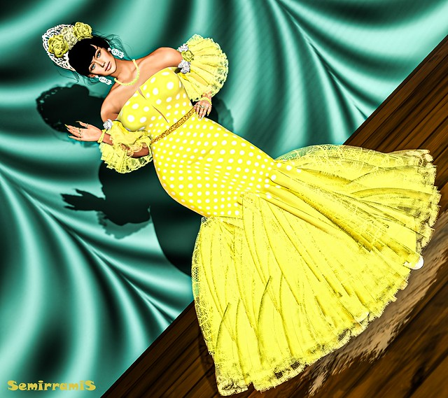 Style_Flamenca