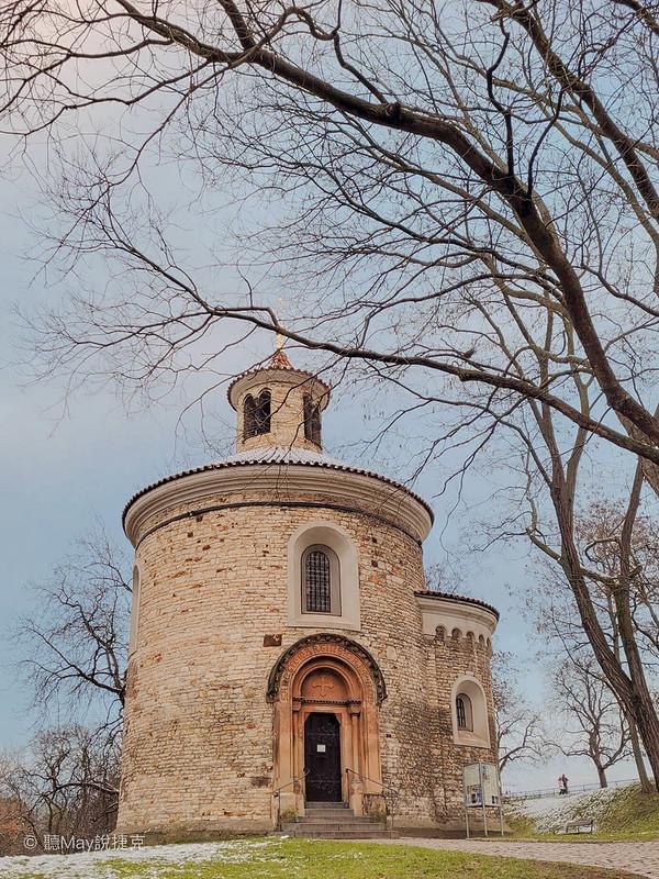 vyshard church