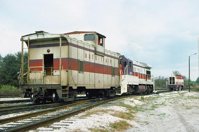 Auto-Train 92