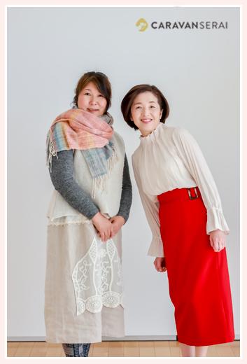 女性プロフィール写真撮影会 キャラバンサライ(愛知県瀬戸市)