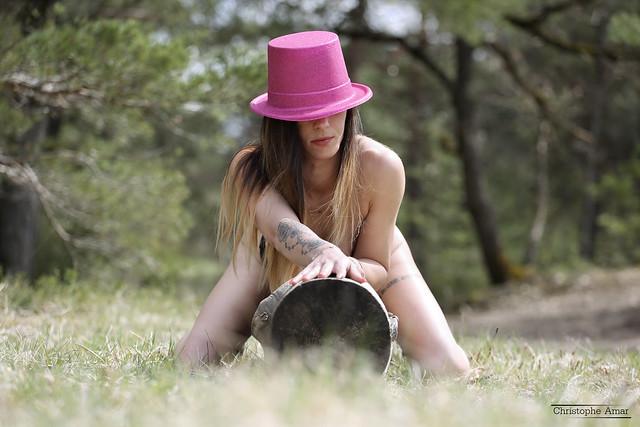 Marie (2) - Neffes - Avril 2021
