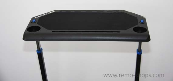 Lifeline Indoor Trainer Desk - Tacx Neo Companion 8637