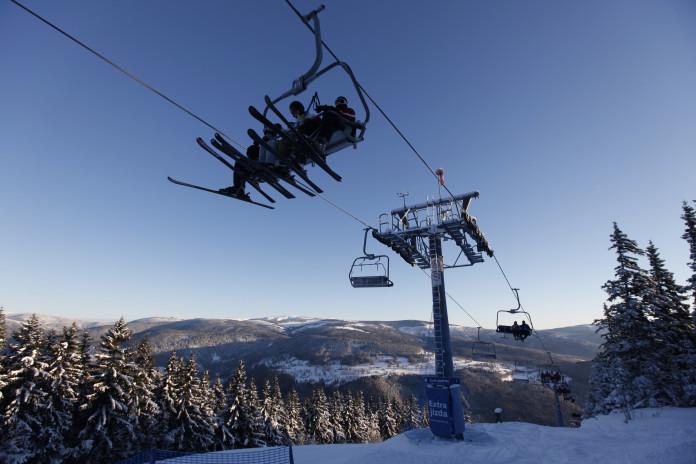 Horská střediska mají za sebou kritickou sezónu, zájem Čechů o hory ale roste