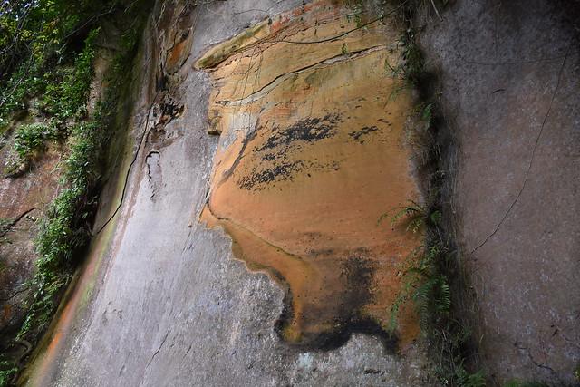象山一線天步道