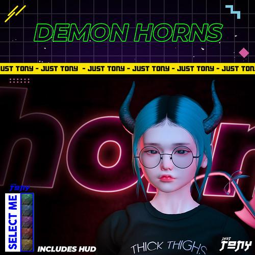 M_DemonHorn