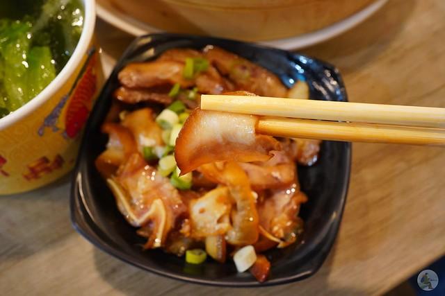 大萊三鮮蒸餃北平店