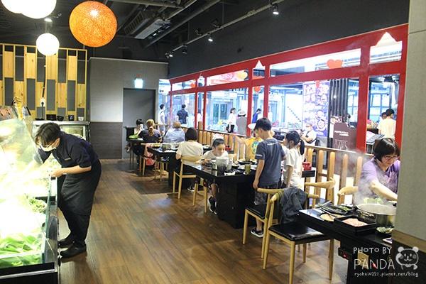 金大鋤壽喜燒吃到飽SUKIYAKI-春日店 (55)