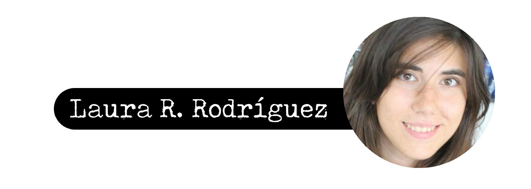 Laura R. Rodríguez