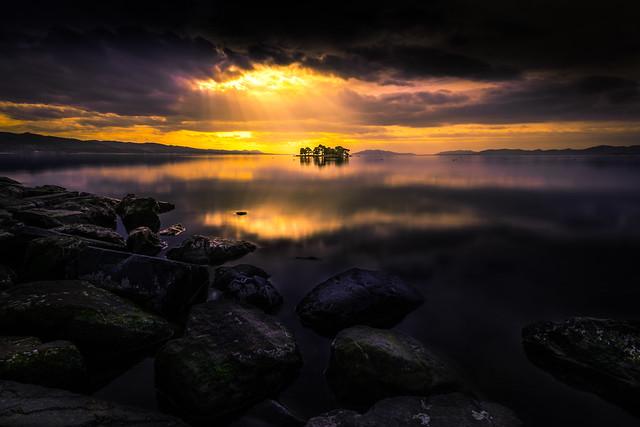 sunset 3172
