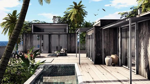 Mayakoba Resort