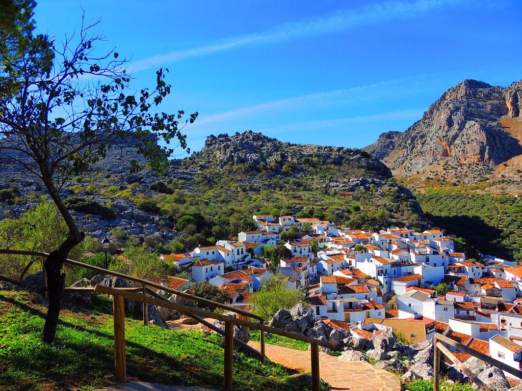 Montejaque (Málaga)