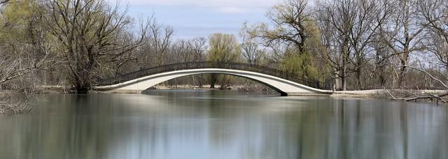 Water Under The Bridge (Explored 2021-04-27)