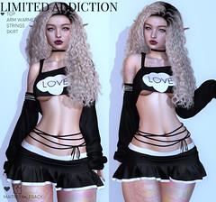 Limited Addiction - 139