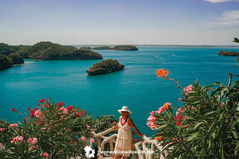 hundred islands travel guide