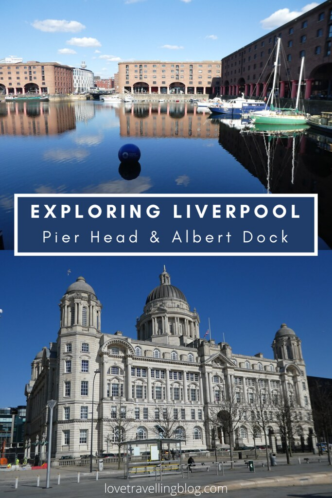 Liverpool Day 1