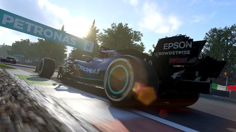 F1 2020 Patch V1.18