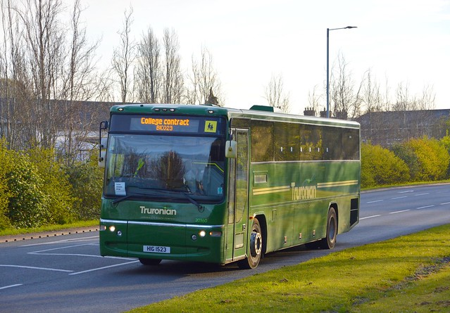 First 20360 (HIG 1523)