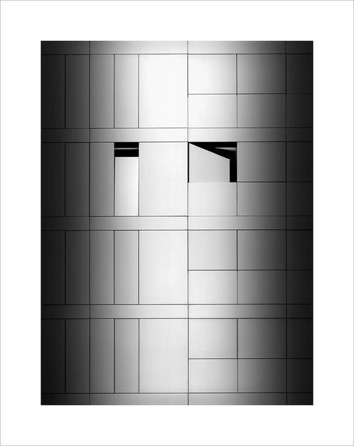 Darkitecture - Open Windows