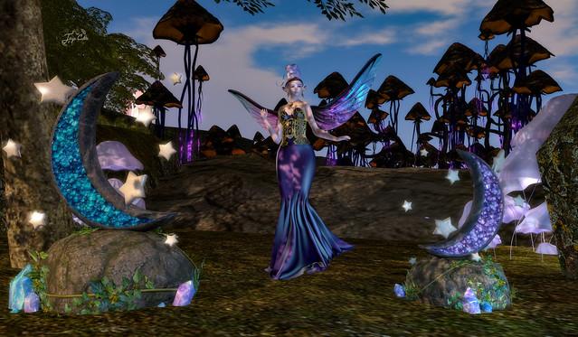 Travel in dreams… 274 go to Fantasy Faire 2021