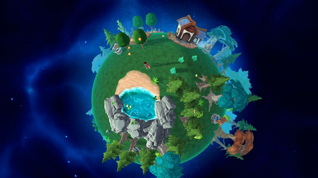 Deiland: Pocket Planet Edition