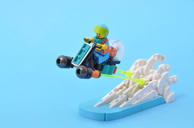 Aero Aquatica
