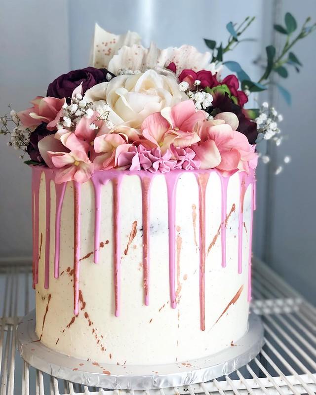 Cake by Petite Cakes
