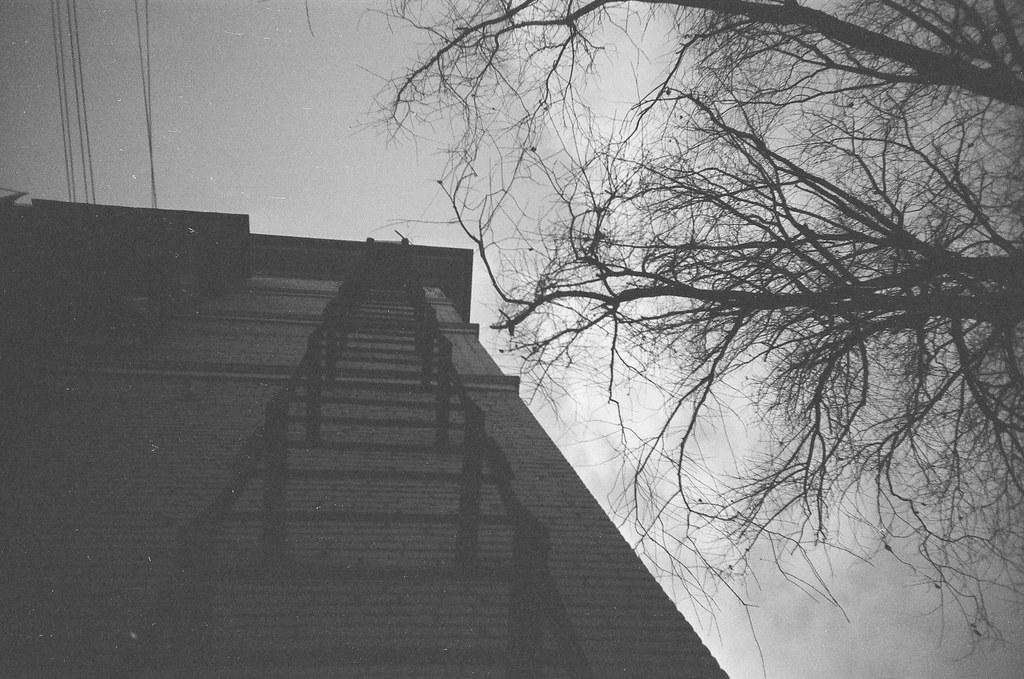 Dark spirits around us