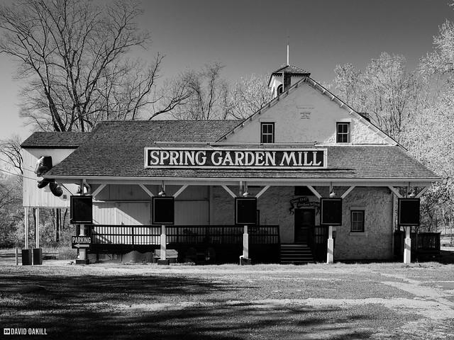 Spring Garden Mill