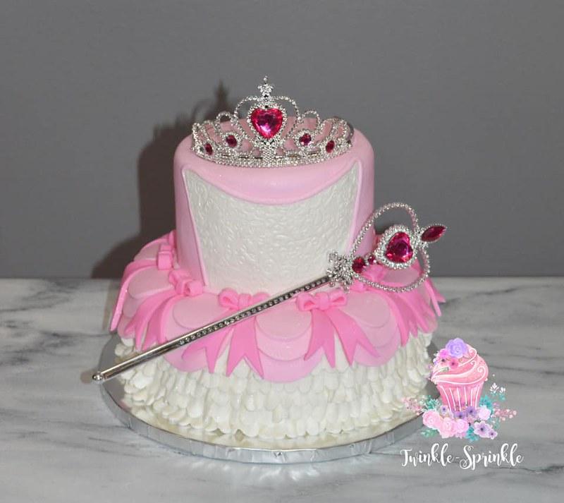 Cake by Twinkle Sprinkle