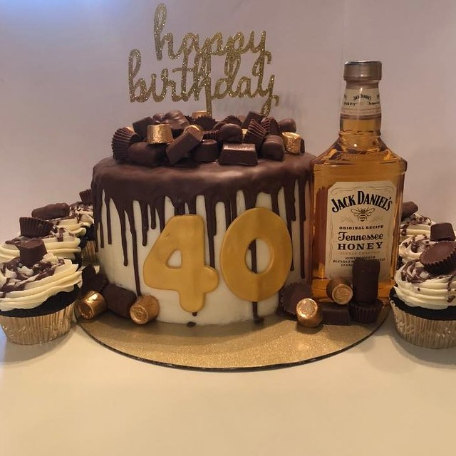 Cake by The CakeSmith