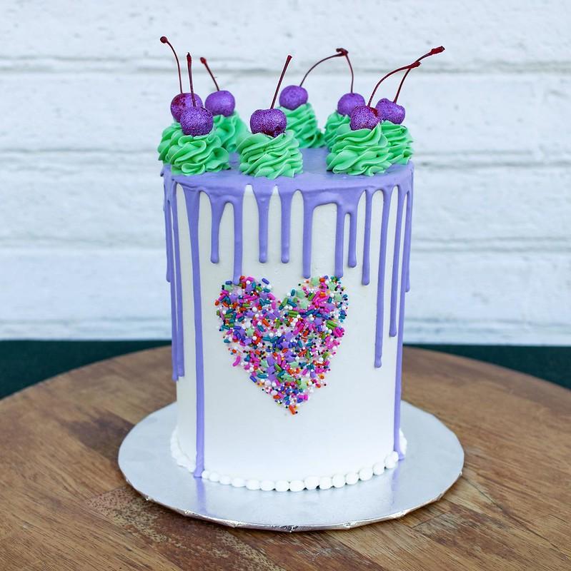 Cake by Sweet Arleen's