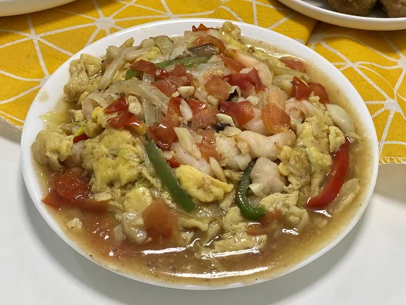 Lido Cocina Tsina, Rosario