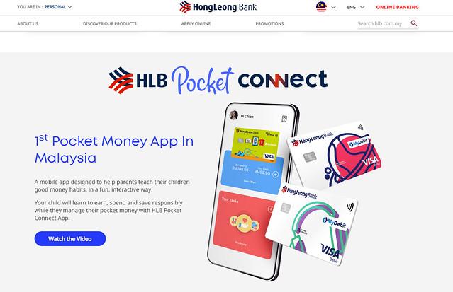 hlb pocket app