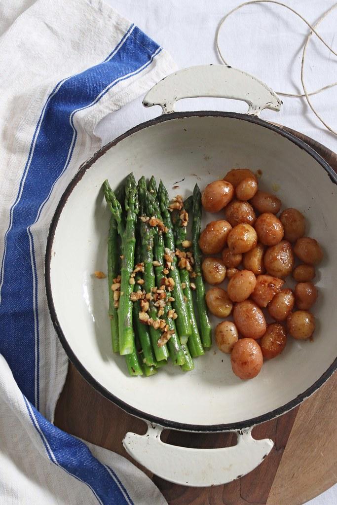 sült karfiol szár leves zero waste szakácskönyv