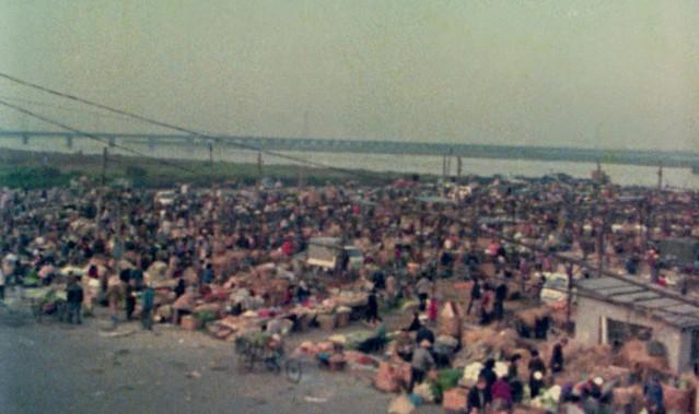 「時光台灣#2 : 中央市場的一天(數位修復版)、金色中港、無名英雄的貢獻-瑞芳礦業」