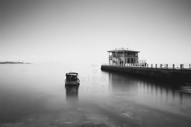 loneliness at Istanbul....