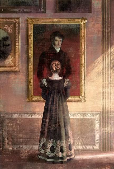 Illustration des sœurs Balbusso pour