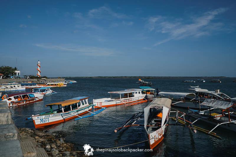 hundred islands boat rental fees