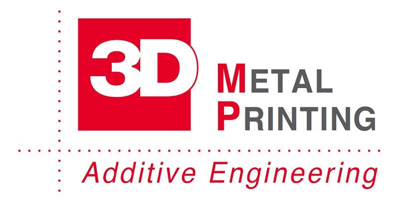 3DMP logo