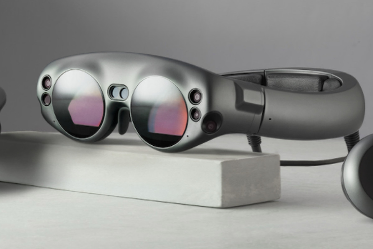 Article Thumbnail - Magic Leap Second Generation Headset Is Set To Release Later This Year