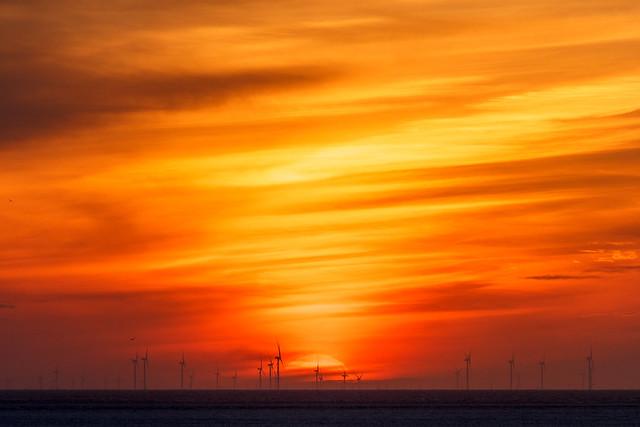 Sunset Energy