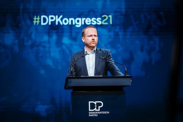 Digitalkongress 2021