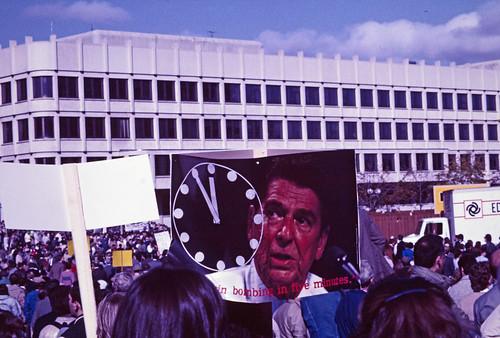 Boston City Hall Plaza November 1984 (1)
