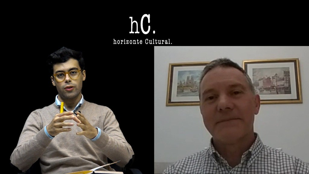 Horizonte Cultural: José Cenizo