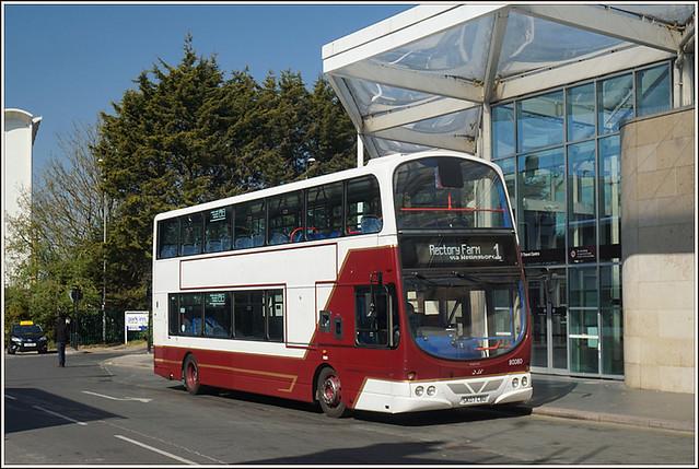 Stagecoach 80080 (II)