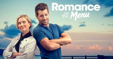 Where was Romance on the menu filmed