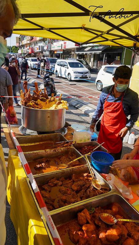 Pasar Ramadan ttdi