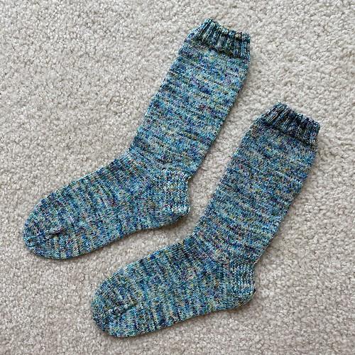 Parade socks
